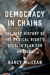 Democracy in Chains book summary