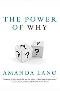 The Power of Why book summary