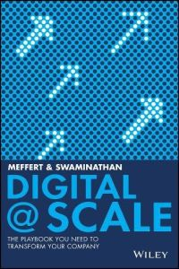 Digital @ Scale book summary