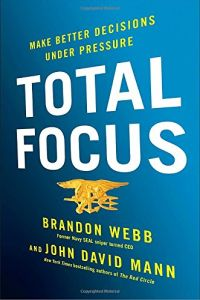 Total Focus book summary