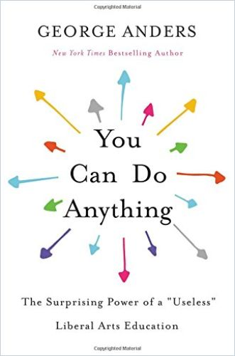 Image of: You Can Do Anything
