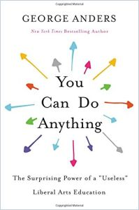 You Can Do Anything book summary