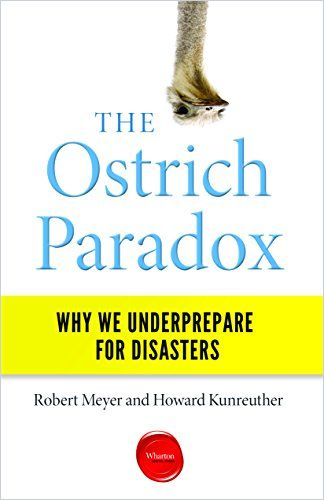 Image of: The Ostrich Paradox