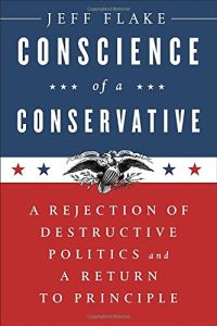 Conscience of a Conservative book summary