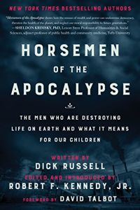 Horsemen of the Apocalypse book summary