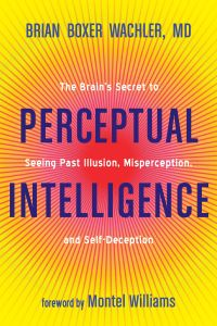 Perceptual Intelligence book summary