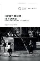 Impact Bonds in Mexico
