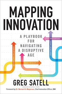 Mapping Innovation book summary