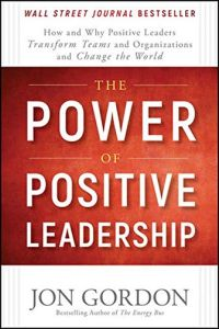 The Power of Positive Leadership book summary