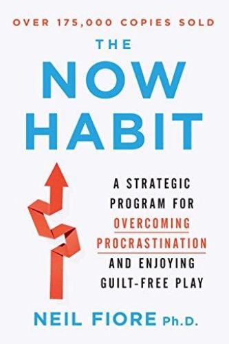 Image of: The Now Habit