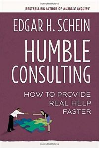 Humble Consulting book summary