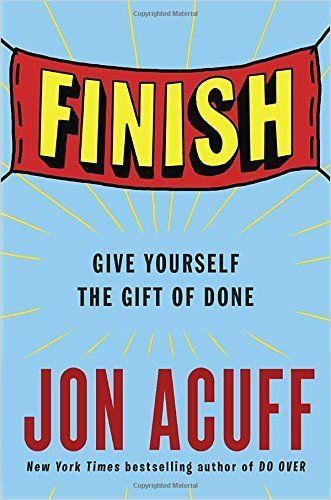 Image of: Finish
