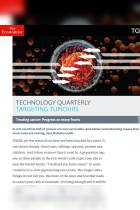 Technology Quarterly: Targeting Tumours