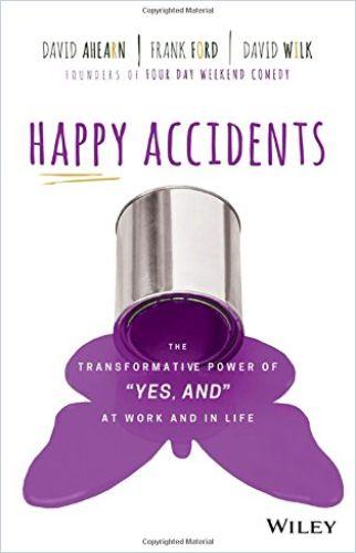 Image of: Happy Accidents
