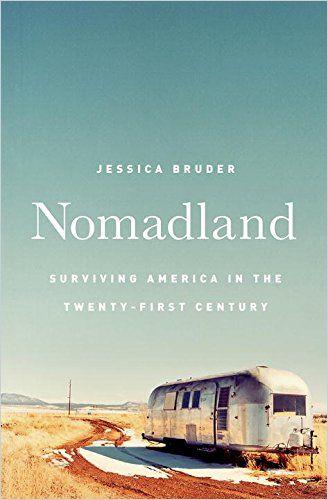 Image of: Nomadland