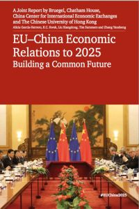 EU–China Economic Relations to 2025 summary