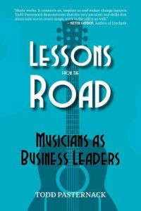 Lessons from the Road book summary