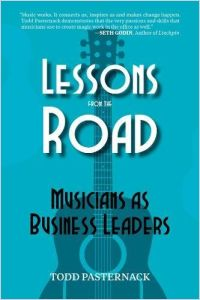 Lessons from the Road