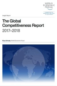 The Global Competitiveness Report 2017–2018 summary
