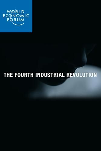 Image of: The Fourth Industrial Revolution