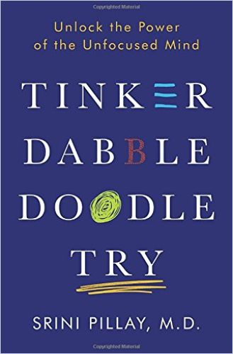 Image of: Tinker Dabble Doodle Try