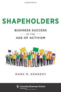 Shapeholders book summary