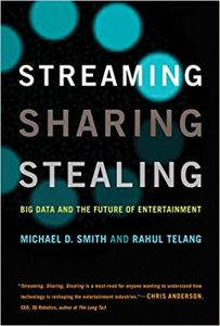 Streaming, Sharing, Stealing book summary