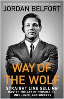Way of the Wolf: Straight Line Selling
