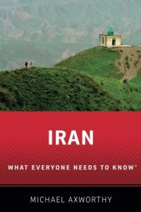 Iran book summary