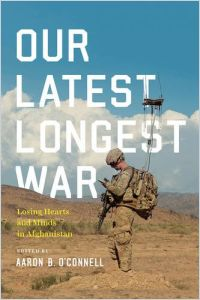 Our Latest Longest War book summary