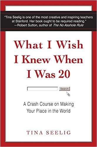 Image of: What I Wish I Knew When I Was 20