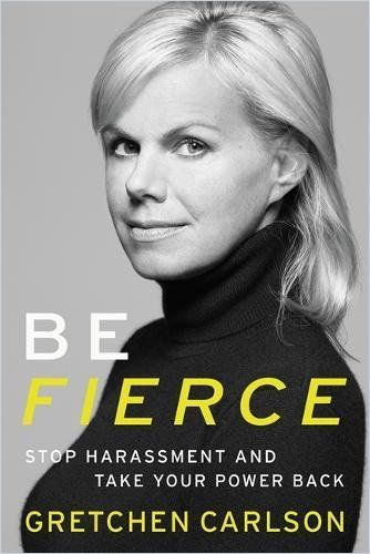 Image of: Be Fierce