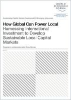 How Global Can Power Local