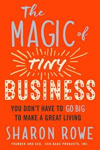 The Magic of Tiny Business book summary
