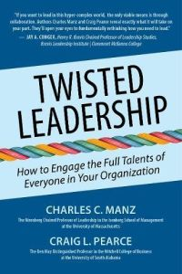 Twisted Leadership book summary