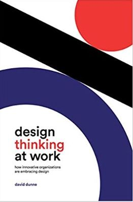 Image of: Design Thinking at Work