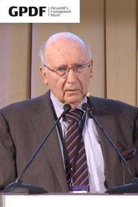 The Value of Entrepreneurship, with Philip Kotler summary