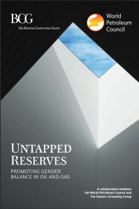 Untapped Reserves summary