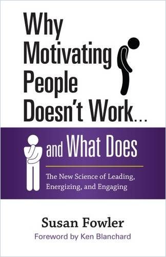 Image of: Why Motivating People Doesn't Work...and What Does