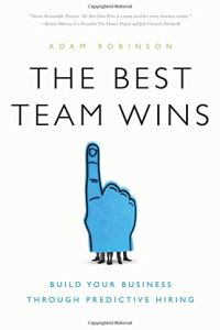 The Best Team Wins book summary