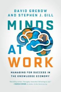 Minds at Work book summary