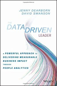 The Data Driven Leader book summary