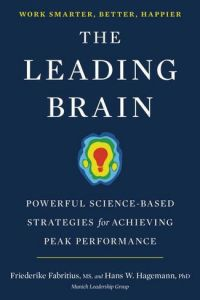 The Leading Brain book summary