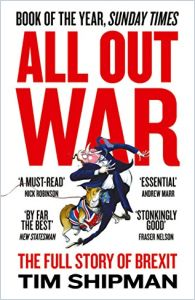 All Out War book summary