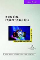 Managing Reputational Risk