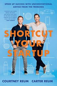 Shortcut Your Startup book summary