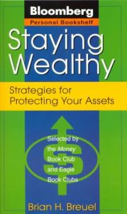 Staying Wealthy book summary