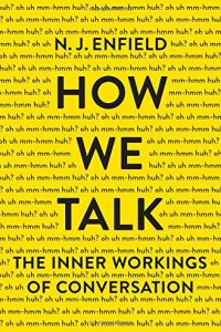 How We Talk book summary