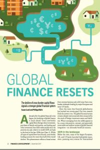 Global Finance Resets summary