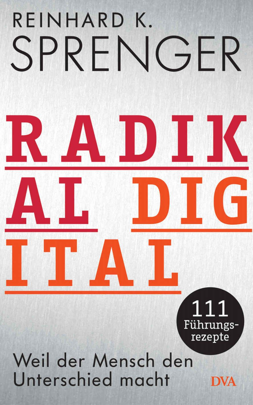 Image of: Radikal digital